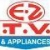 E Z TV & Appliance Icon