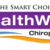 HealthWise Chiropractic Icon