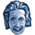 Einstein Plumbing Icon