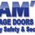 Sam's Garage Door Icon