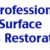 Professional Surface Restoration Icon