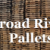 Broad River Pallets Icon