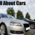 All About Cars Icon