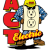 Act Electric Icon