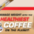 Weigh Down Coffee Icon