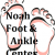 Noah Foot and Ankle Center PLLC. Icon