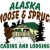 Alaska+Moose+%26+Spruce+Cabin+Rentals+%26+Lodging%2C+Soldotna%2C+Alaska photo icon