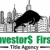 Investors First Title Icon