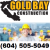 GoldBay Construction Ltd. Icon