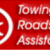 PK Towing and Roadside Assistance Icon