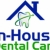 In-House Dental Care Icon
