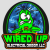Wired Up Electrical Design Icon