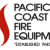Pacific Coast Fire Equipment Icon