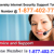 Kaspersky Antivirus Customer 1-877-402-7778 Support Service Icon