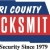 Tri-County Locksmiths Icon