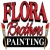Flora Brothers Painting Icon
