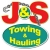 J&S Towing & Hauling Icon