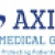 Axios Medical Gear Icon