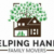 Helping Hands Family Movers Icon