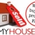 Sell My House Fast Icon