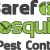 Barefoot Mosquito & Pest Control Icon
