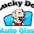 Lucky Dog Auto Glass Icon