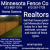Minnesota Fence Company Icon