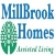 Millbrook Homes Assisted Living - Cove Court Icon