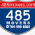 485 Movers Charlotte NC Icon