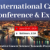 3rd International Cancer Conference and Expo Icon