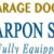 Garage Door Repair Tarpon Springs Icon