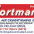 Wortman Central Air Icon