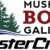 Muskoka Boat Gallery Icon