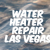 Water Heater Repair Las Vegas Icon