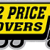 1/2 Price Movers Brooklyn Icon