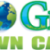 EcoGreen Lawn Care Icon