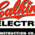 Calkins Electric Construction Co Icon