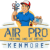 Air Pro Heating And AC Repair Kenmore Icon