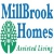 MillBrook Homes Assisted Living - Wabash Court Icon