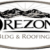 Orezona Building & Roofing Icon