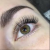 Long Lovely Lashes Icon