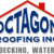 Octagon Roofing Icon