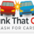Junk That Car Cash For Cars Icon