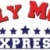 Family Movers Express Icon