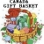 Gift Basket Canada Icon