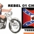Rebel 01 Choppers Icon