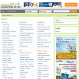 Singapore Classifieds