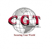 Security, Electrical, and Audio/Visual System Installations by CGT Systems, Inc.